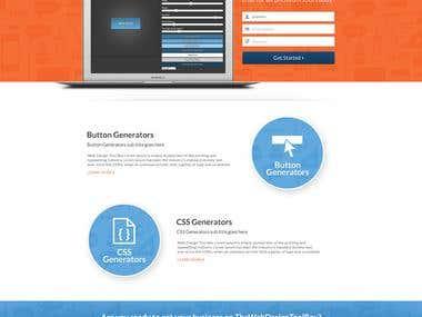 The Web Design Toolbox