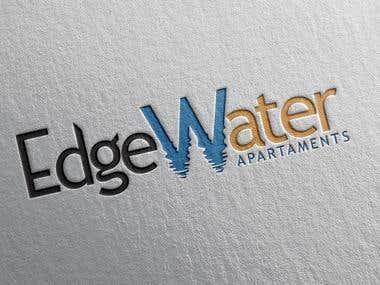 Logo EdgeWater Apartments