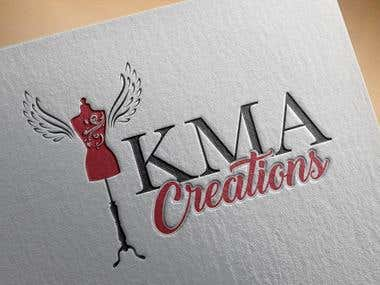 Logo KMA Creations