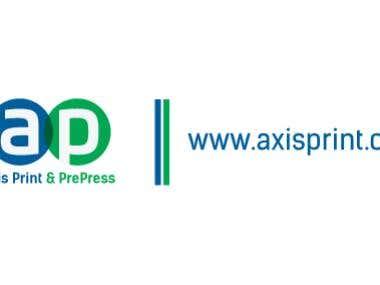 For portfolio please check www.axisprint.com