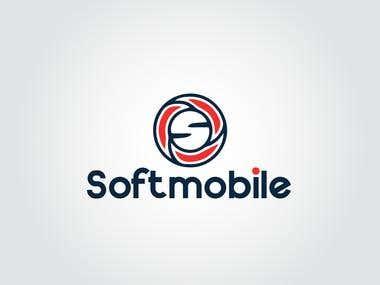 Softmobile - Logo