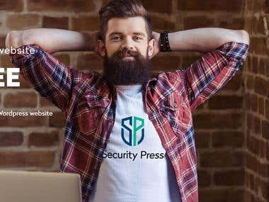 Security Press - Premium WordPress Plugin