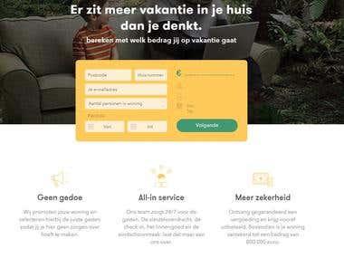 Airbnb  60 Days