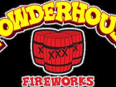 Fireworks Brand Logo
