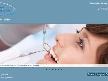 Dimana Dent Ltd