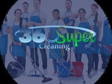 360 Super Cleaning