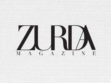 Graphic Design/Branding/Magazine