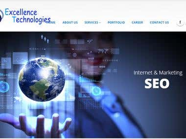 Excellence Technologies