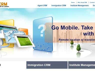 Study CRM Software