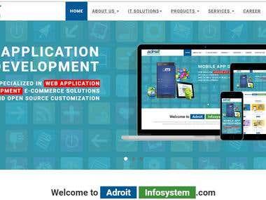 Software/Website Development Company