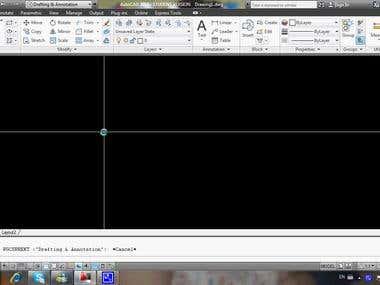 Auto CAD Educational Web Site