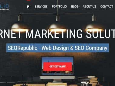 Importance of Developing Website Marketing SEO for Internet