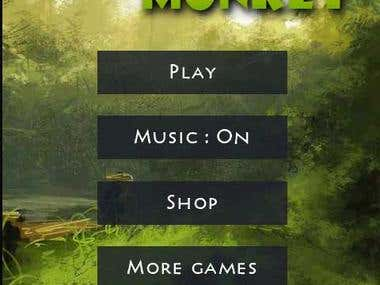 Treasure Monkey for Windows Phone