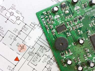 Electronics Design Consultancy Services
