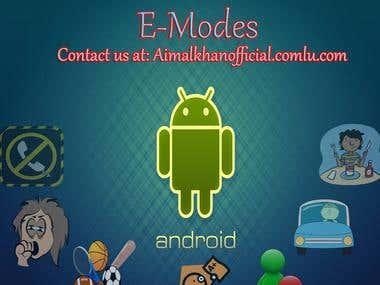 E-Modes