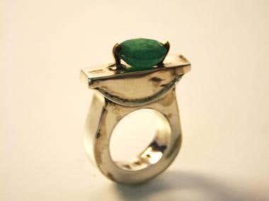Ring design