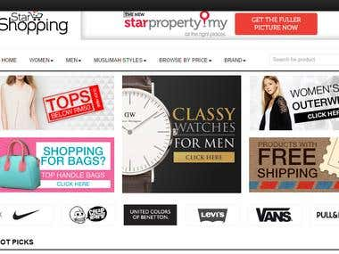 Thestar malaysia shopping portal