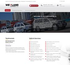 www.weylandelectrical.com.au