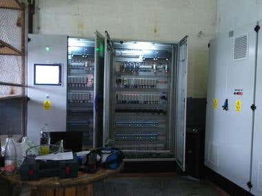 LTS and Gas Conditioning Automation