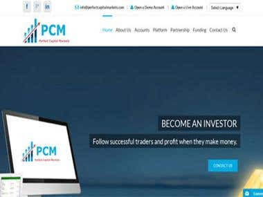 Online Forex Trading Company   FX trading  Online currency