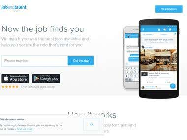 Job Portal | Employer Platform | Job Board CRM Software