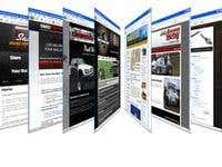 Web Design and Photo Editing