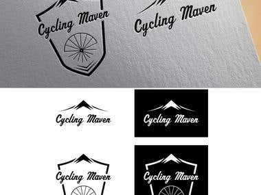 Cycling Maven logo