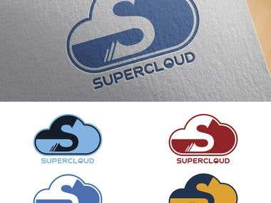 Supercloud logo