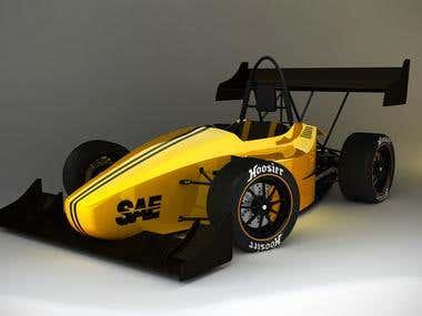 Formula SAE Concept
