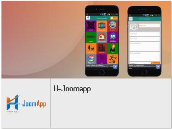 H-JoomApp
