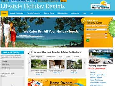 php http://www.lifestyleholidayrentals.com/