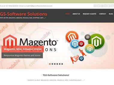 tgs-softwaresolutions.com