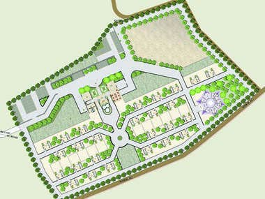 Architectral Planning