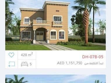 Sakan - Housing Programme of Sheikh Zayed