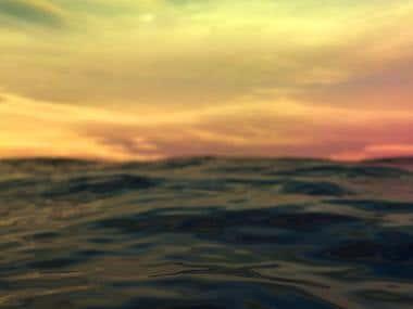 3D Recreation of an Ocean