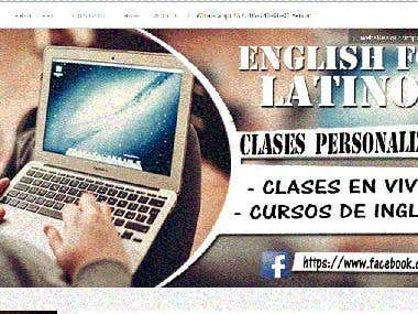 English For Latinos