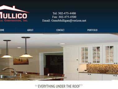 Mullico Construction Inc