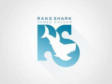 Raks Shark logo