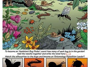 Bug Search