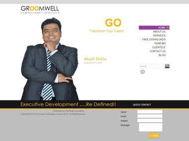 Groomwell Consulting