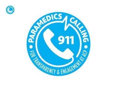 Paramedics Calling