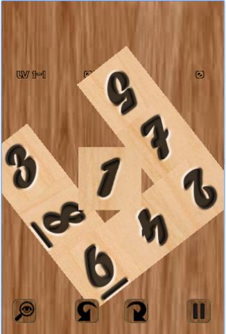 Rompecabezas 2D