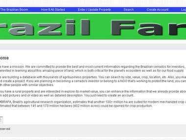 www.brazilfarm.appspot.com (GWT+GWTRPC+Google App Engine)