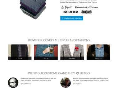 WordPress DIVI theme customization