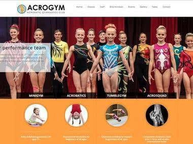 ACROGYM