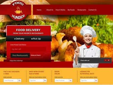 Foodhunger.com
