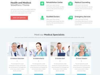Doctors Community
