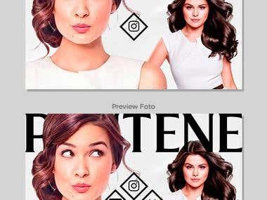 Pantene Photo App