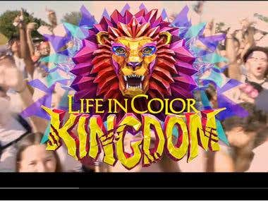 Life in Color After Movie