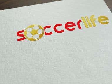 SoccerLife logo